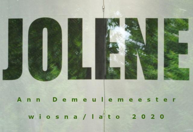 Jolene by Ann Demeulemeester - Antwerpen