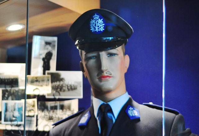 Politiemuseum Antwerpen