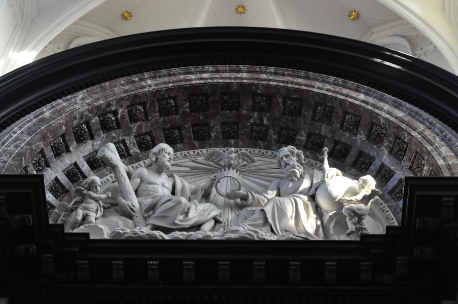 DeOnze-Lieve-Vrouwekathedraal - Katedra - Antwerpen