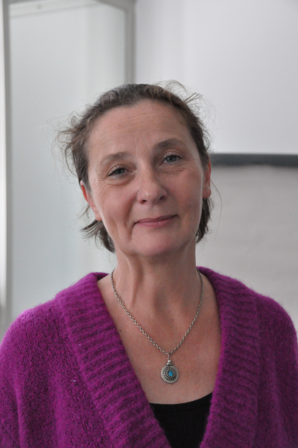 Joanna Piotrowska -Kongres Kobiet w Brukseli - 2018
