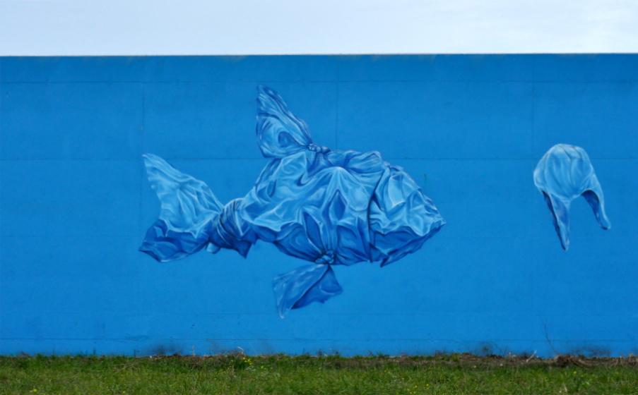 Graffiti Scheldelaan Antwerpen
