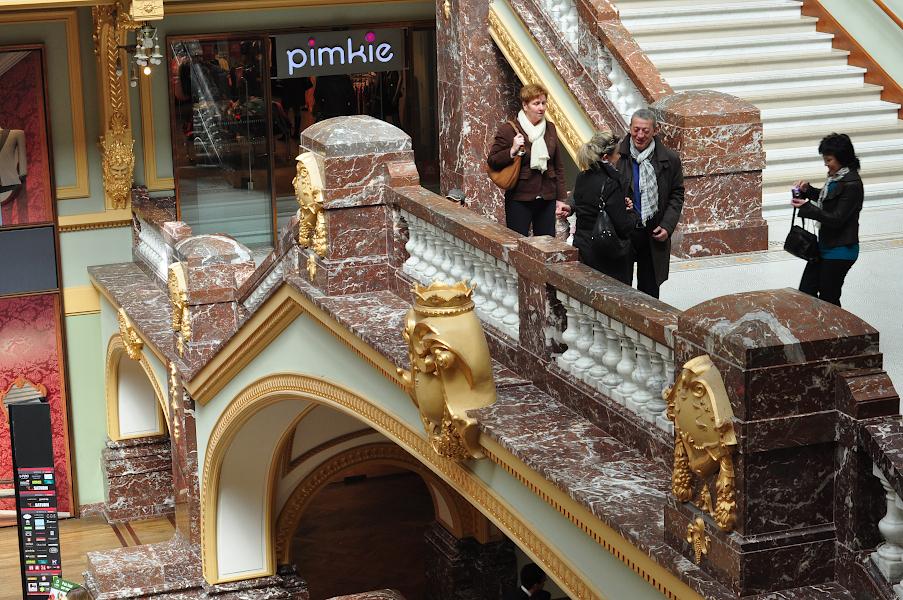 Staadsfeestzaal w Antwerpii