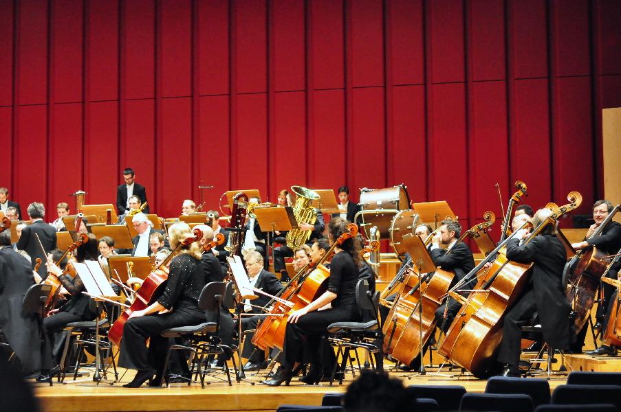 Koninklijk Filharmonisch Orkest van Vlaanderen - De Singel