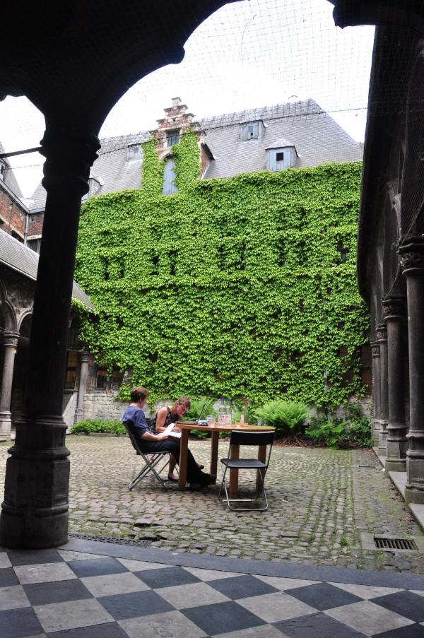 Oude Beurs Antwerpen