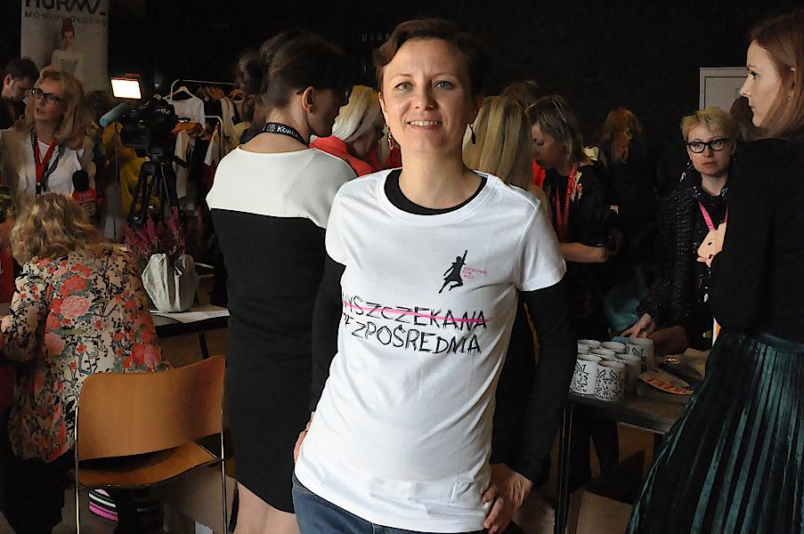 Kongres Kobiet w Brukseli 2018