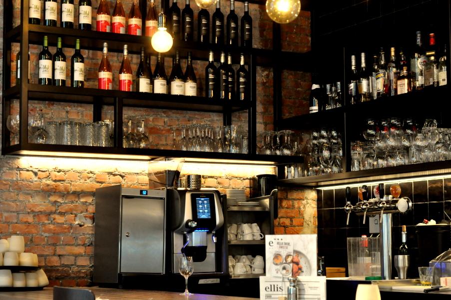 Ellis Gourmet Burger - Antwerpen De Waelplaats