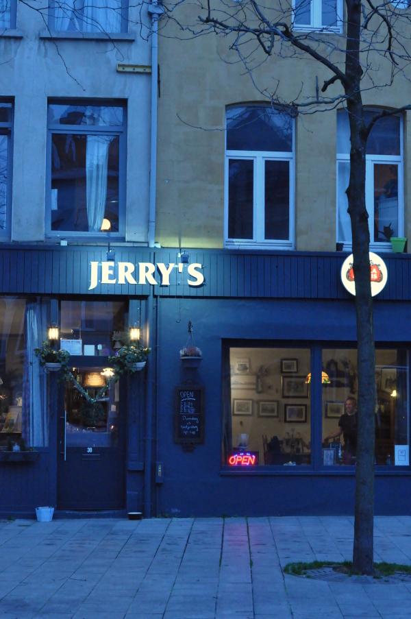 Jerry's Antwerpen