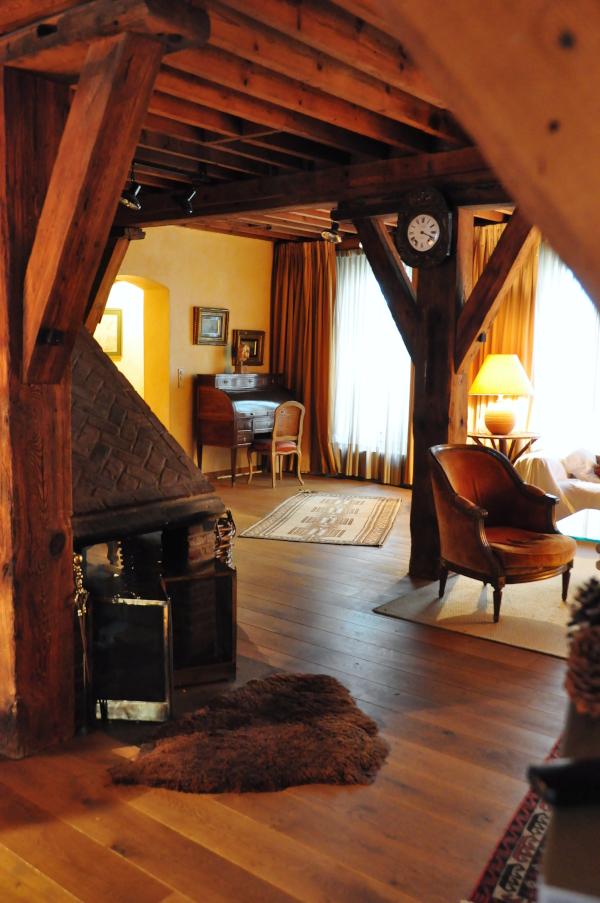 Mieszkanie w Antwerpii