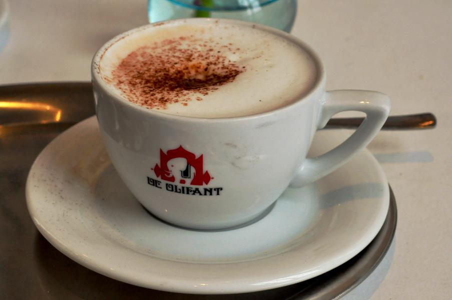 Kawa w M.HKAFE
