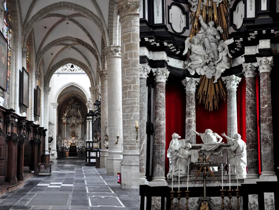 Kościół Św. Andrzeja w Antwerpii
