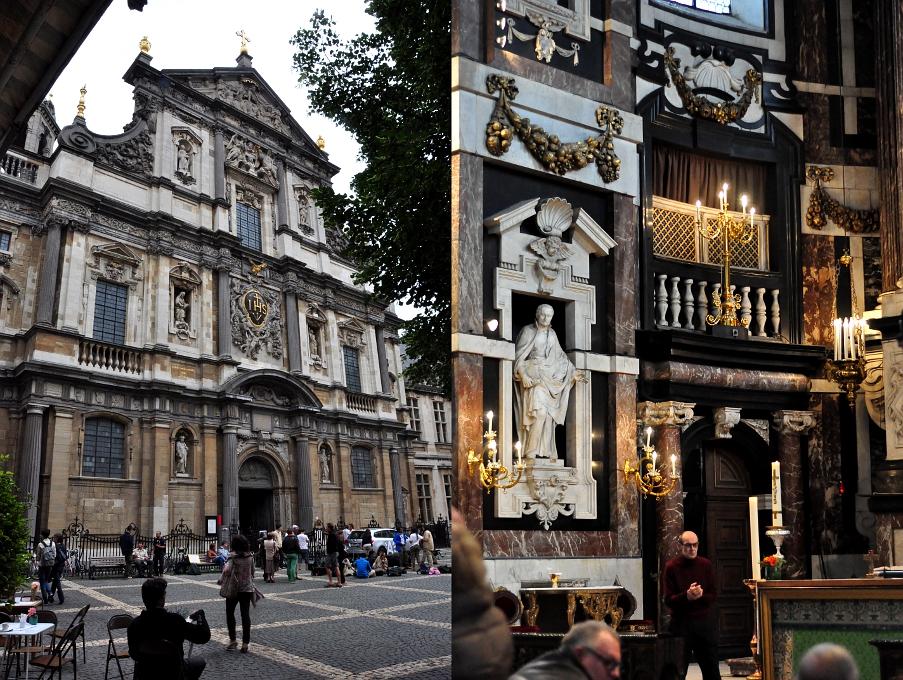 Kościół Św. Boromeusza w Antwerpii