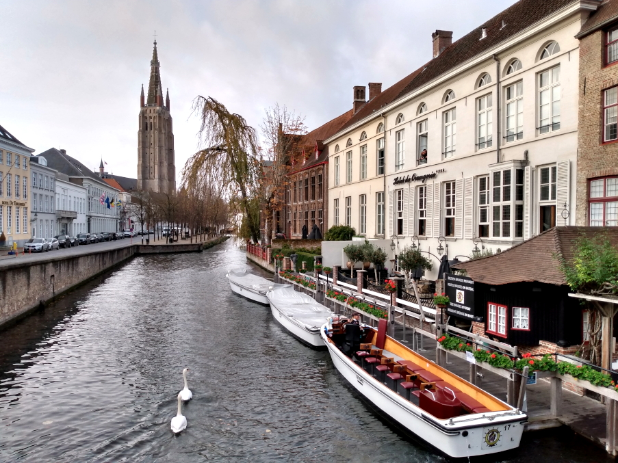 Brugge - Brugia