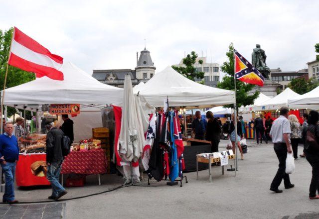 Fiesta Europa