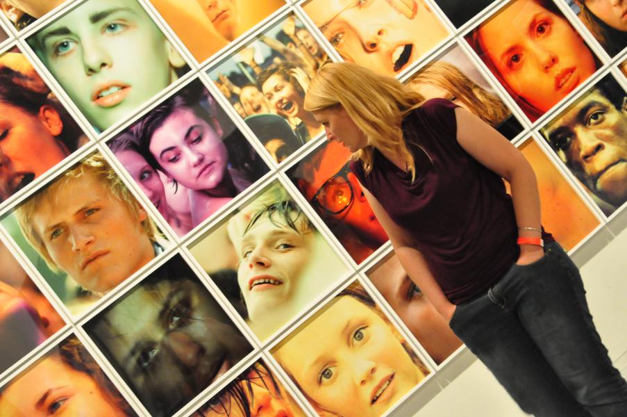Het FOMU Fotomuseum