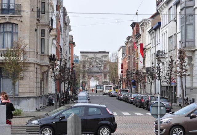 Het Zuid - Antwerpen