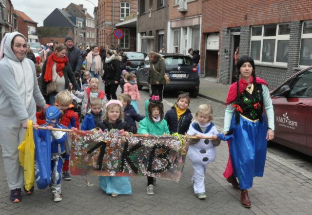 Carnaval - Zandvliet