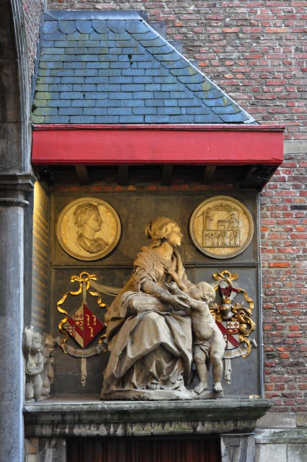 Maagdenhuis Antwerpen
