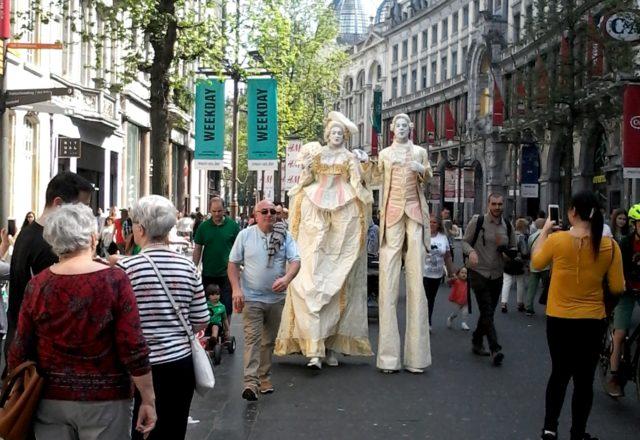 Autoportret Rubensa powraca do Antwerpii