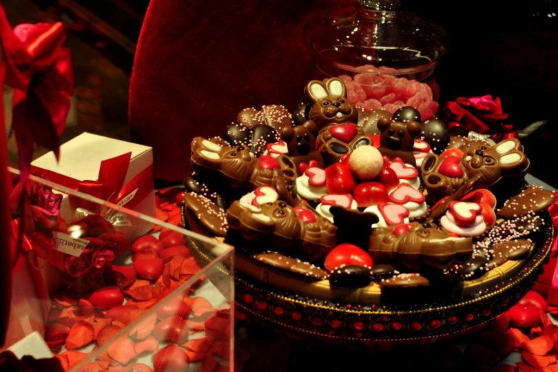 Valentine's day Brussel