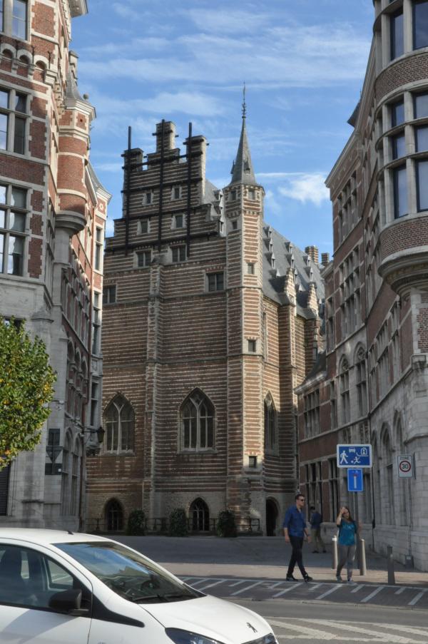 Het Vleeshuis Antwerpen