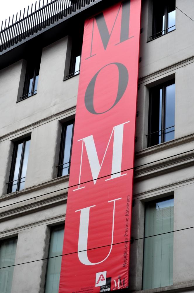 Antwerpia: MOMU
